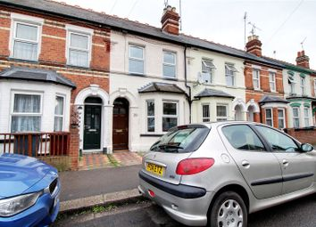 Thumbnail 3 bedroom terraced house for sale in Catherine Street, Reading, Berkshire