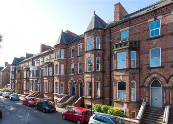2 bed flat to rent in Wenlock Terrace, York YO10