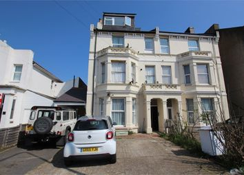 Thumbnail 1 bed flat for sale in Bohemia Road, St Leonards-On-Sea, East Sussex