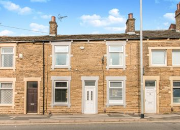 Thumbnail 3 bed terraced house for sale in Wakefield Road, Drighlington, Bradford