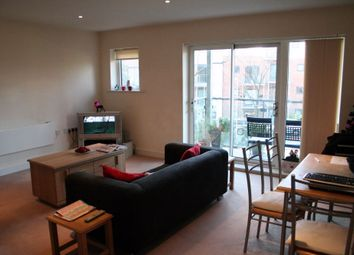 Thumbnail 3 bed flat to rent in Kingswood Court, Hither Green, London