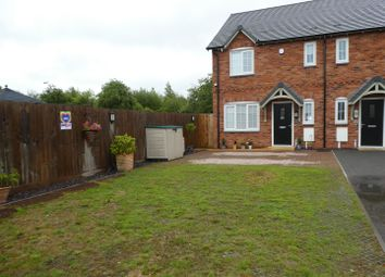 Thumbnail 3 bed semi-detached house for sale in Hillfield Close, Albert Village