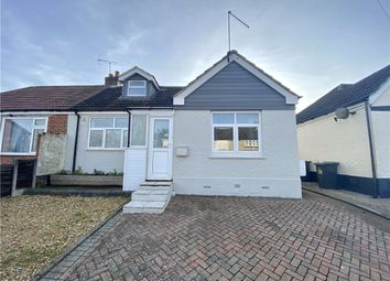 Shaftesbury Avenue, Purbrook, Purbrook PO7. 3 bed bungalow for sale