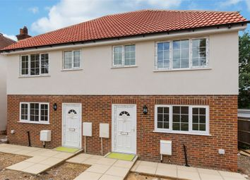 Thumbnail 3 bed semi-detached house to rent in London Road, Langley, Berkshire