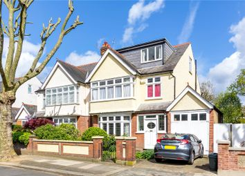 Thumbnail 6 bed semi-detached house for sale in Westmoreland Road, Barnes, London