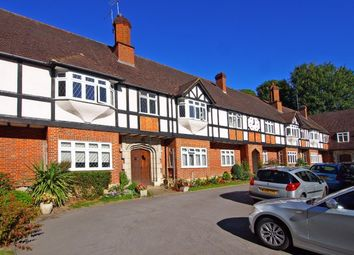 Thumbnail 2 bed flat to rent in Church Street, Ewell Village