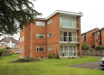 Thumbnail 2 bed flat for sale in Grosvenor Road, Westbourne, Bournemouth
