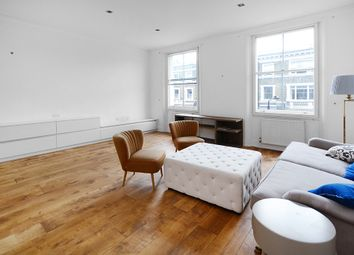 Thumbnail 3 bed flat to rent in Finborough Road, London