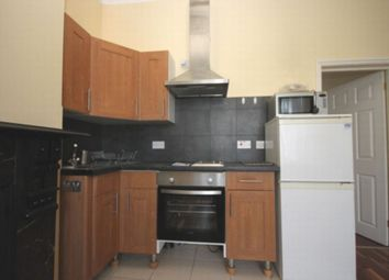 Thumbnail 1 bed flat to rent in Grosvenor Road, Finchley Central