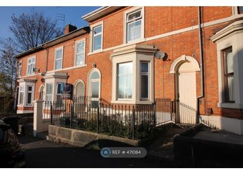 Thumbnail 7 bed terraced house to rent in Wilson Street (Includes All Bills), Derby