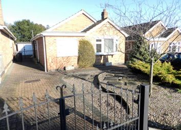 Thumbnail 2 bed bungalow for sale in Nottingham Road, Borrowash, Derby
