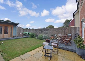Thumbnail 3 bed semi-detached house for sale in Doyle Close, Havant, Hampshire