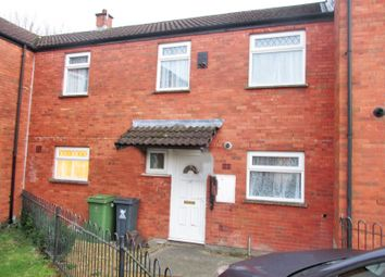 Thumbnail 3 bed terraced house for sale in Bedwas Close, St. Mellons