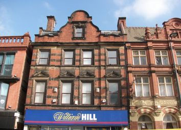 Thumbnail 2 bed flat to rent in Renshaw Street, Liverpool