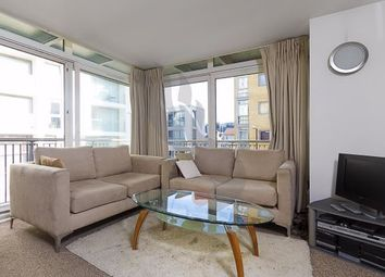 Thumbnail 2 bedroom flat for sale in Constable House, South Quay, Canary Wharf