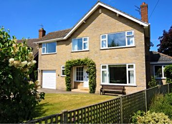 Thumbnail 5 bed detached house for sale in Midway Avenue, York