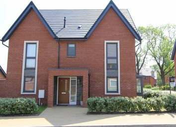 Thumbnail 4 bed semi-detached house for sale in Croxden Way, Monksmoor, Daventry