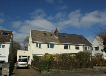 Thumbnail 3 bed semi-detached house for sale in Murton Lane, Newton, Swansea