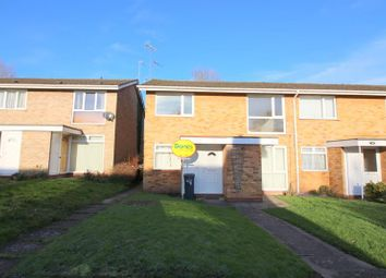 Thumbnail 2 bed maisonette to rent in Nethercote Gardens, Shirley, Solihull