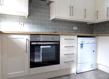 Thumbnail 2 bed maisonette to rent in Argyle Street, Cambridge