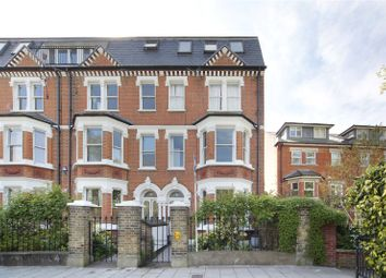Thumbnail 3 bed property for sale in Clapham Common West Side, Clapham, London