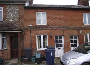 Thumbnail 1 bed terraced house for sale in The Common, Stokenchurch, High Wycombe