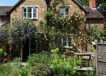 Thumbnail 3 bed cottage for sale in Abingdon Road, Tubney, Abingdon