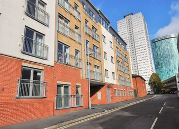 2 bed flat to rent in Bow Street, Birmingham B1