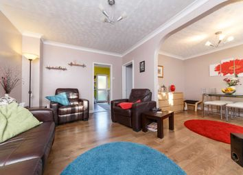 Thumbnail 3 bedroom end terrace house for sale in Broughton Hill, Letchworth