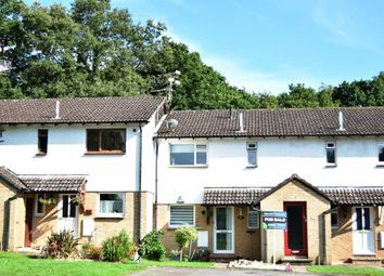 Thumbnail 1 bedroom flat for sale in Meadowsweet Road, Poole