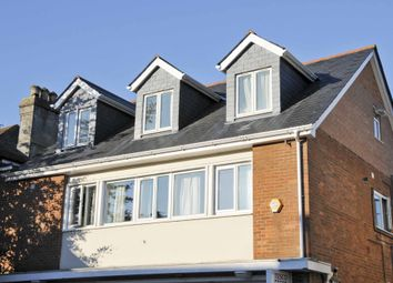 Thumbnail 1 bedroom flat to rent in Exminster, Exeter