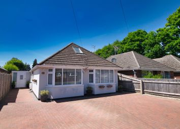 Thumbnail 5 bed detached bungalow for sale in Apsley Crescent, Poole