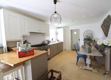 Thumbnail 4 bedroom detached house to rent in The Elms, Silverstone