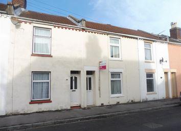 Thumbnail 2 bed property to rent in Leesland Road, Gosport