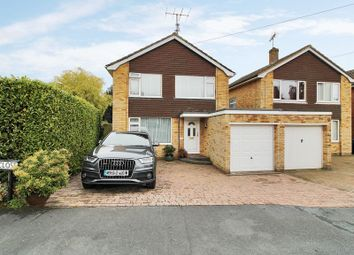 Thumbnail 3 bed property for sale in Austen Close, East Grinstead