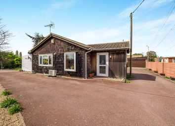 Thumbnail 3 bed bungalow for sale in Grain Road, Isle Of Grain, Rochester
