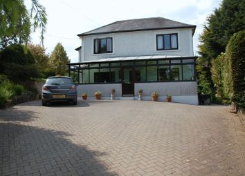 Thumbnail 4 bedroom property for sale in Landrake, Saltash