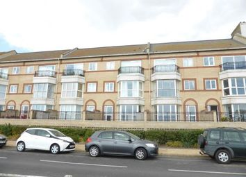 Thumbnail 2 bed flat for sale in The Saltings, Littlestone, Kent