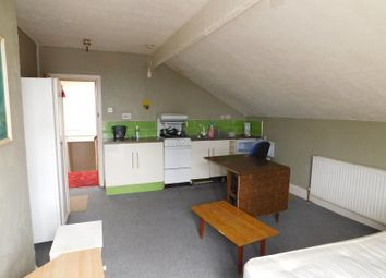 Thumbnail  Studio to rent in Bedsit, Bolton Road, Salford