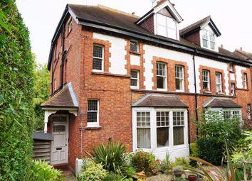 Thumbnail 2 bed flat for sale in Linden Gardens, Tunbridge Wells