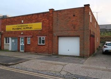 Thumbnail Light industrial for sale in 135 Cardiff Road, Reading, Berkshire