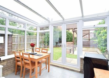 Thumbnail 2 bedroom link-detached house for sale in Oakwood Drive, Uckfield, East Sussex