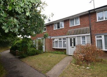 Thumbnail 3 bed terraced house for sale in Pinkham Drive, Witham
