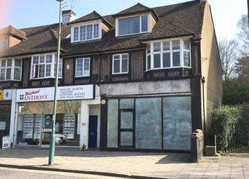 Thumbnail Retail premises for sale in Marlowes, Hemel Hempstead