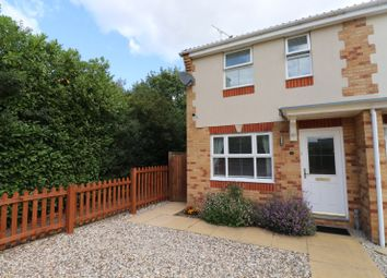 Rayleigh, Essex SS6. 2 bed semi-detached house