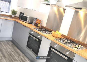 Thumbnail Room to rent in Cross Hedge Close, Leicester