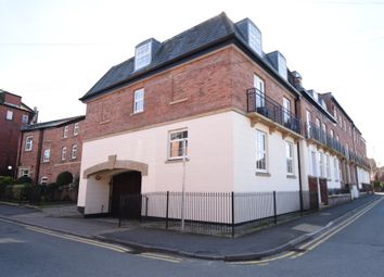 2 bed flat to rent in South Street, Alderley Edge SK9