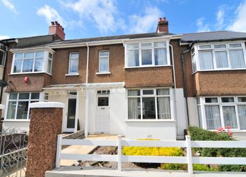 3 bed terraced house for sale in Green Park Avenue, Mutley, Plymouth PL4