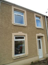 Thumbnail 3 bed terraced house for sale in South Street, Bridgend