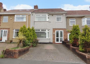 Thumbnail 3 bedroom terraced house to rent in Sheldare Barton, St George, Bristol